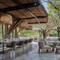 photo of bahia - four seasons costa rica restaurant