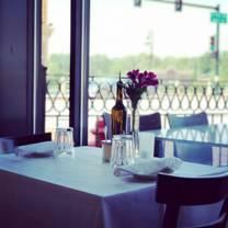 foto von la zaza trattoria - st. charles restaurant