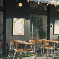 photo of la mercerie restaurant