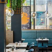 photo of yo kitchen restaurant
