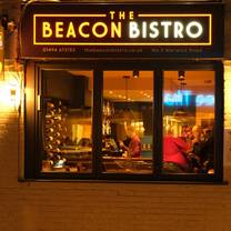 photo of the beacon bistro restaurant
