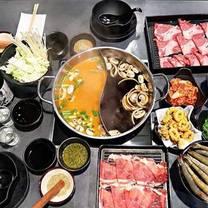 foto von mokuku restaurant