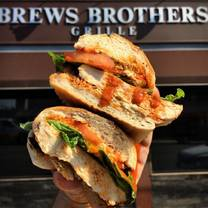 brews brothers grille - huntingtonのプロフィール画像