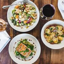 photo of north italia - charlotte restaurant