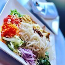 foto von aung maylika restaurant