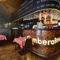 photo of gamberorosso restaurant