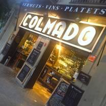colmadoのプロフィール画像
