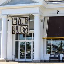 photo of not your average joe's hyannis restaurant