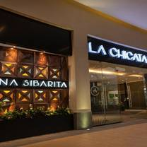 foto de restaurante chicatana