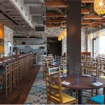 foto von dyafa restaurant