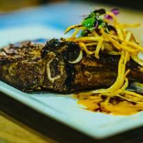 photo of desimone's steakhouse at railroad pass casino & hotel restaurant