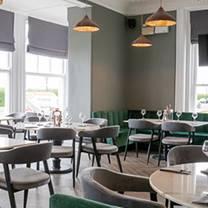 photo of the burlington restaurant & bar restaurant