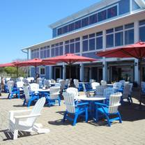 photo of hemingway's restaurant - bay bridge marina restaurant