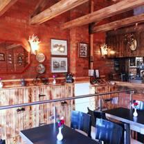 photo of tradita restaurant