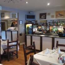 photo of la nonna restaurant
