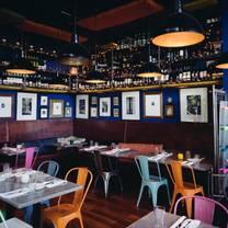 photo of marjorie restaurant restaurant