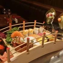photo of ma japanese restaurant restaurant