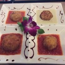photo of andella's modern italian cuisine restaurant