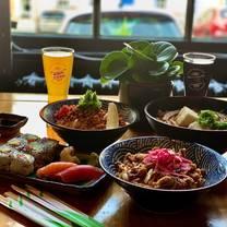 photo of edo sushi restaurant
