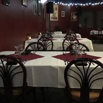 photo of aardvark catering/pizza thyme restaurant