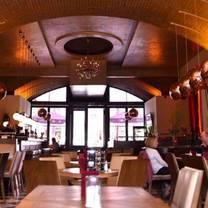 photo of barist restaurant restaurant