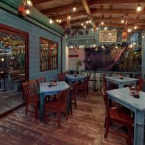 foto de restaurante el oasis mariscos - playa