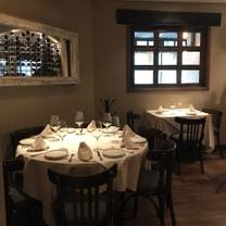 photo of cosa mia restaurant