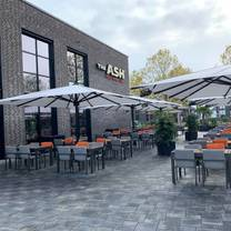 photo of the ash dortmund restaurant