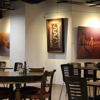 photo of birrunga gallery & dining restaurant