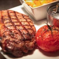 photo of the grange restaurant & steakhouse restaurant