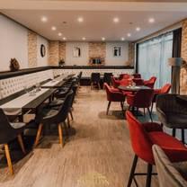photo of the papillon - restaurant & cocktailbar restaurant