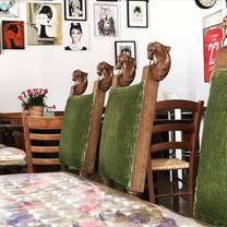 photo of eatalian restaurant