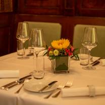 photo of restaurant andreas scholz restaurant