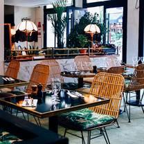 photo of paillettes restaurant