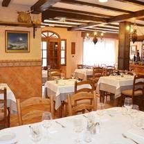 foto von palangreros restaurant