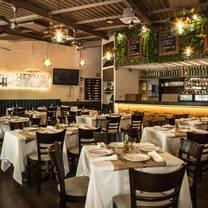 foto de restaurante lampuga - condesa