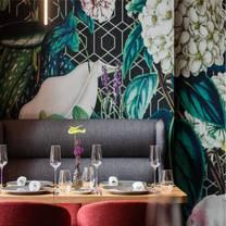 photo of michaelis hotel & restaurant restaurant