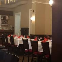 photo of old baku restaurant