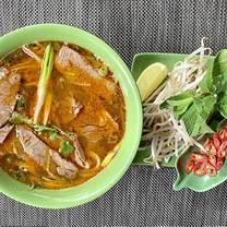 photo of pho viet restaurant restaurant