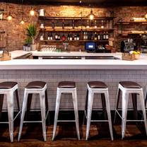 photo of plado tasting bar restaurant