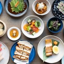 photo of pacific restaurant restaurant