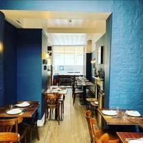 photo of emile restaurant