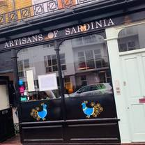 photo of artisans of sardinia restaurant