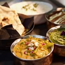 photo of manhattan modern indian restaurant restaurant