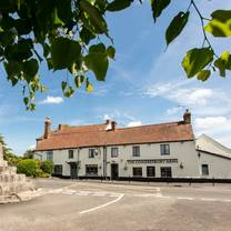 photo of the congresbury arms restaurant