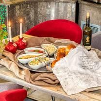 photo of rimon restaurant