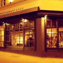 photo of l'umami restaurant