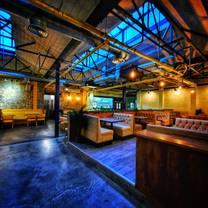 foto van hichki restaurant