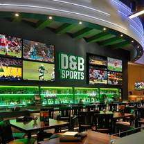photo of dave & buster's - florence restaurant