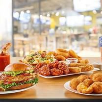 photo of buffalo wild wings - anchorage restaurant